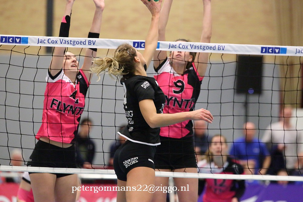 Fast - VC Weert 040318