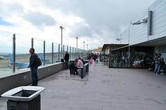 Las Palmas Airport, Gran Canaria, 25th February 2018