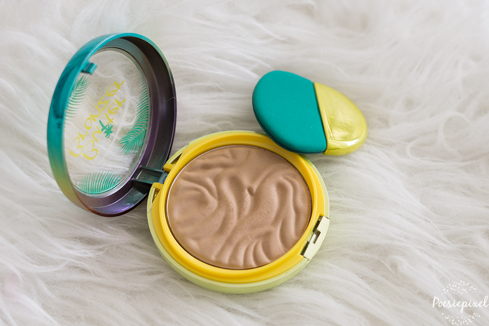 Physicans Formula - Butter Bronzer