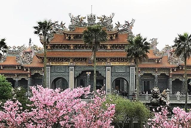 竹林山觀音寺 (10)