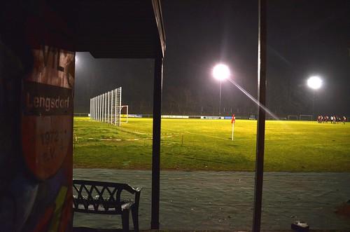 VfL Lengsdorf III 5:0 Arriba Perú Bonn