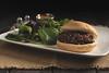 No-burger BBQ by denver guy