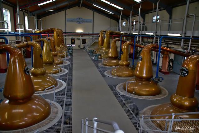 GlenFiddich Distillery 09