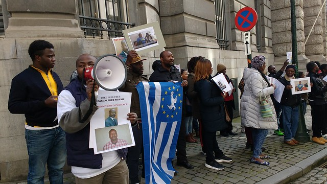 Action Southern Cameroons