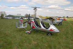 G-NAGG AutoGyro Europe MT-03 [RSUKMT-03012] Popham 020509