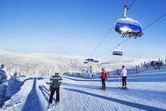 Jezdíte rádi lyžovat do Špindlu? Pořiďte si již nyní výhodnou Chytrou sezónku