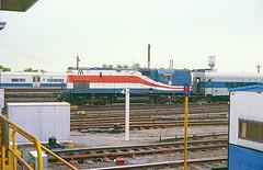 Long Island Rail Road C420 227