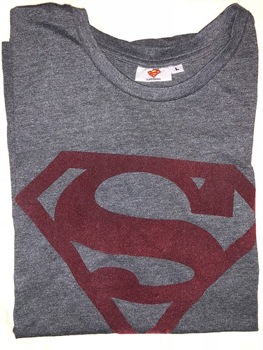 T-Shirt - Superman