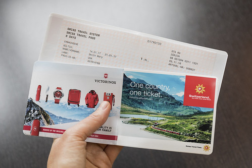Swiss travel pass. From Have A Swiss Travel Pass? Happy Traveling via Trains, Boats, and Land