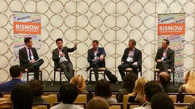 Bisnow's LA Capital Markets and Foreign Investment Feb. 28, 2018