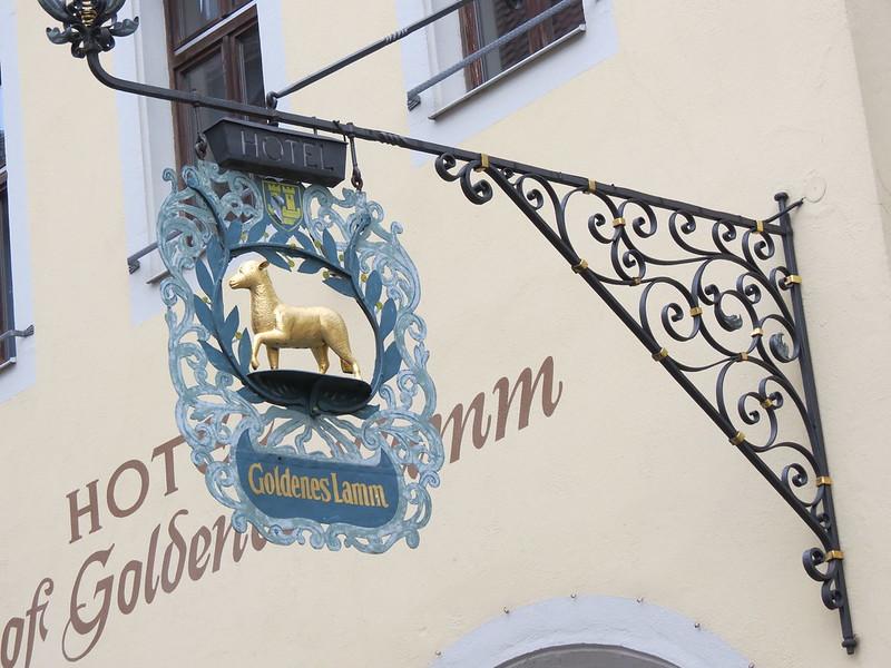 Gasthof «Goldenes Lamm»IMG_7997