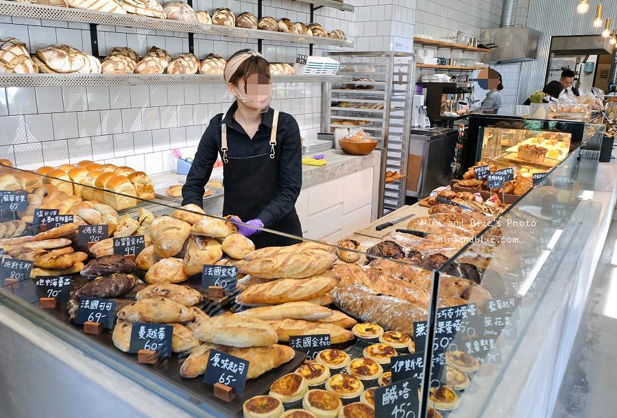 多爾 法式烘焙Dore  台中麵包07