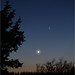 Venus and Mercury - March 11, 2018