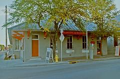 Historic Train Depot, Tarpon Spring, Florida (1 of 2)