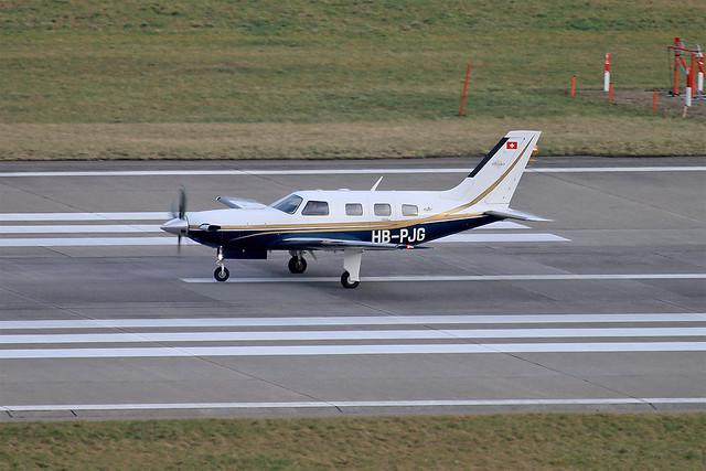 HB-PJG-zurich-25012018
