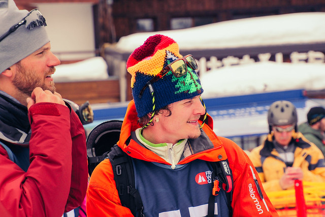 Pitztal Wild Face 2018 - Eventfotos