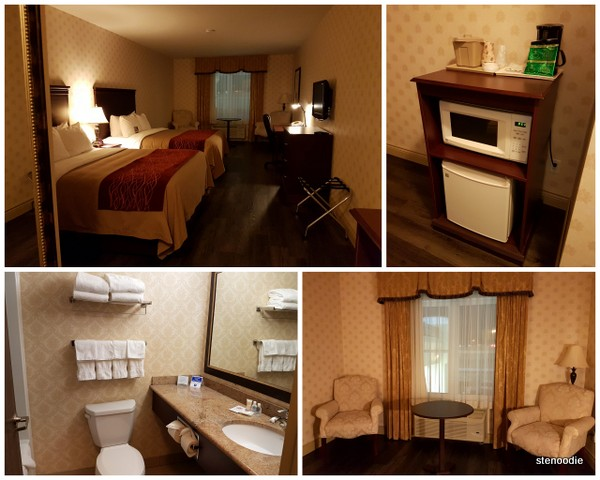 Comfort Inn Quebec