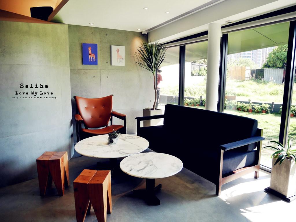 新竹竹北三角咖啡館 (16)