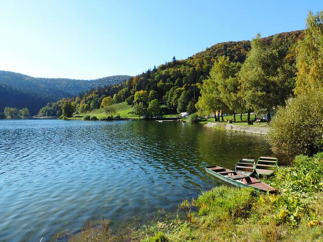 Zejmarská Roklina, Slovak Paradise National Park