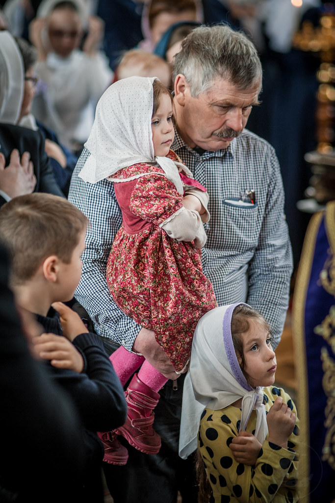 17-18 марта 2018, Неделя 4-я Великого поста. Прп. Иоанна Лествичника / 17-18 March 2018, Fourth Sunday of Great Lent. Commemoration of St. John of the Ladder (Climacus)