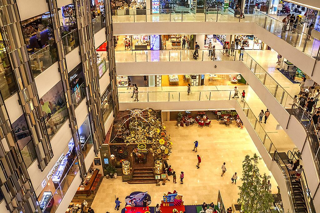 Saigon Centre--Saigon 3