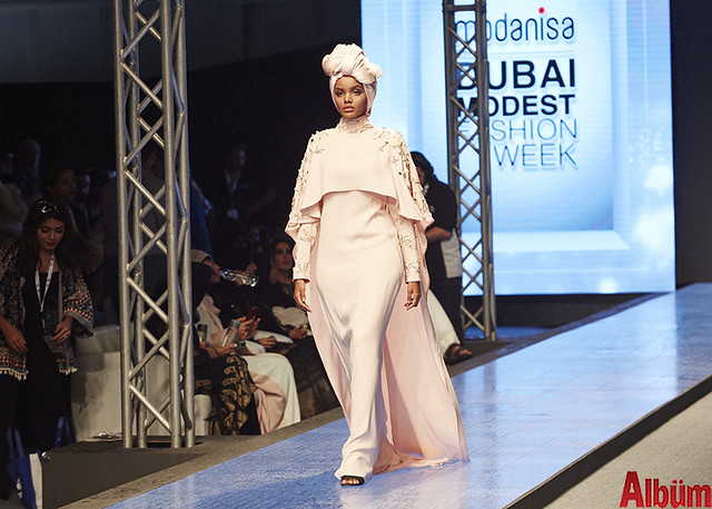 Halima Aden Türkiye'ye geliyor -3