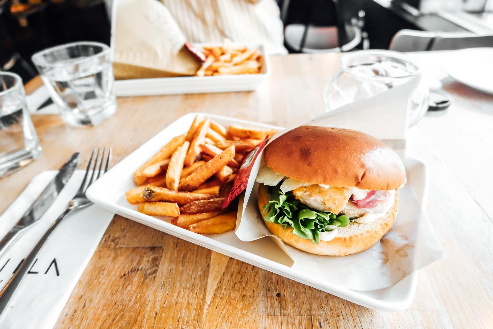 kiila burger
