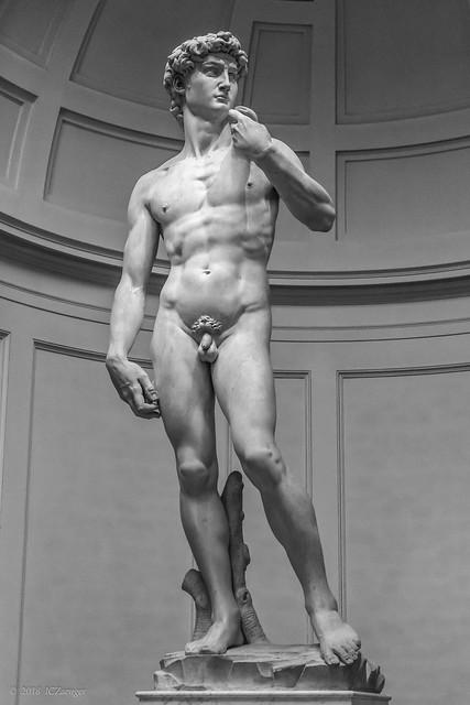 Florence 149 Accademia 05 David
