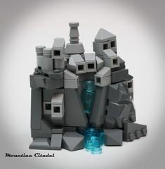 Mountian Citadel
