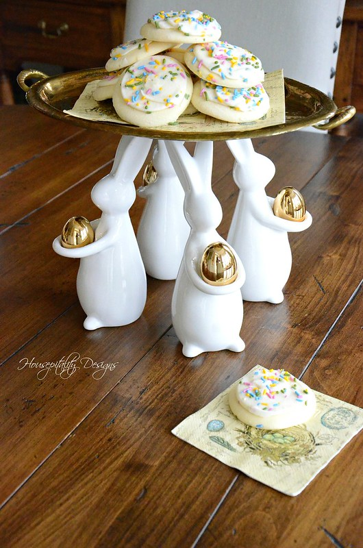 Bunny Tray-Housepitality Designs-4