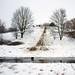 Node 3: Cole River Ski Jump by Brendan Gara