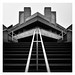 Brutalism / National Theatre, South Bank, London by Andrew James Howe