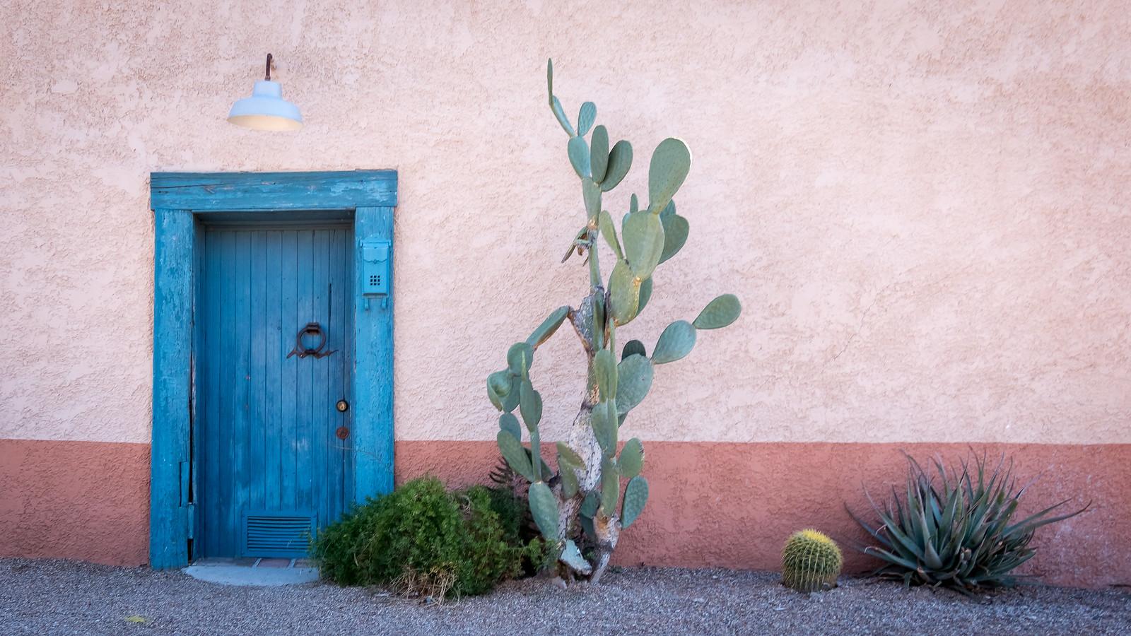 Tucson - Arizona - [USA]