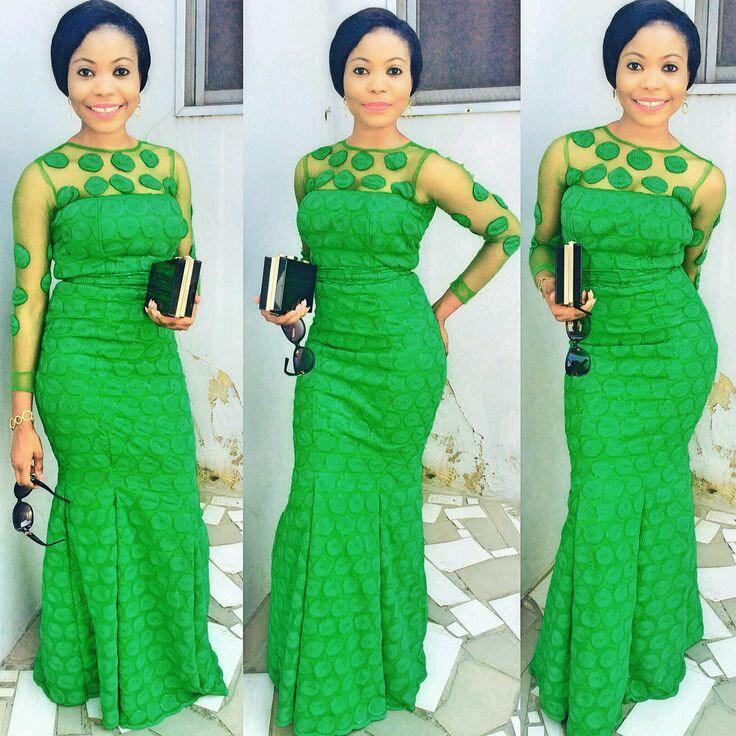 52+ Best African Seshoeshoe Dresses Design 2018