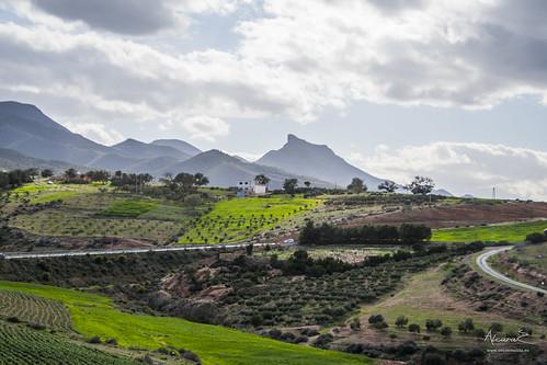 De Cabo de Agua a Melilla