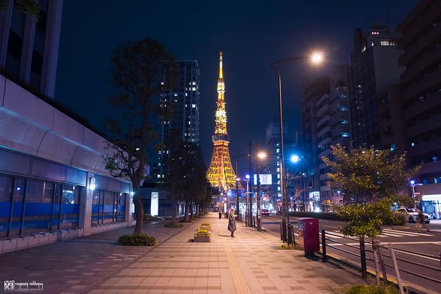 她說旅途若是卷底片 | 東京,72時 | 26