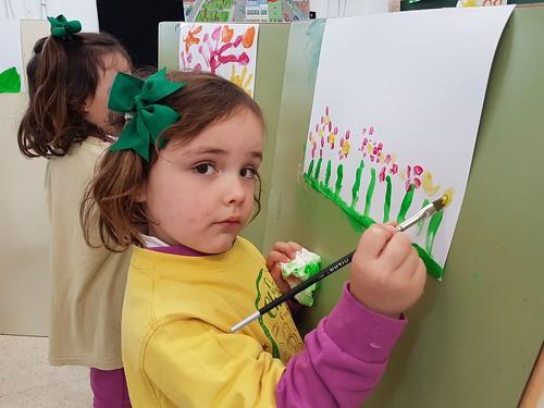 Artistas pintando (12)