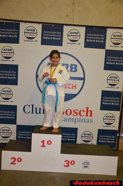 Pódios - 25º Torneio Estímulo de judô Judokanbosch 10.03.2018