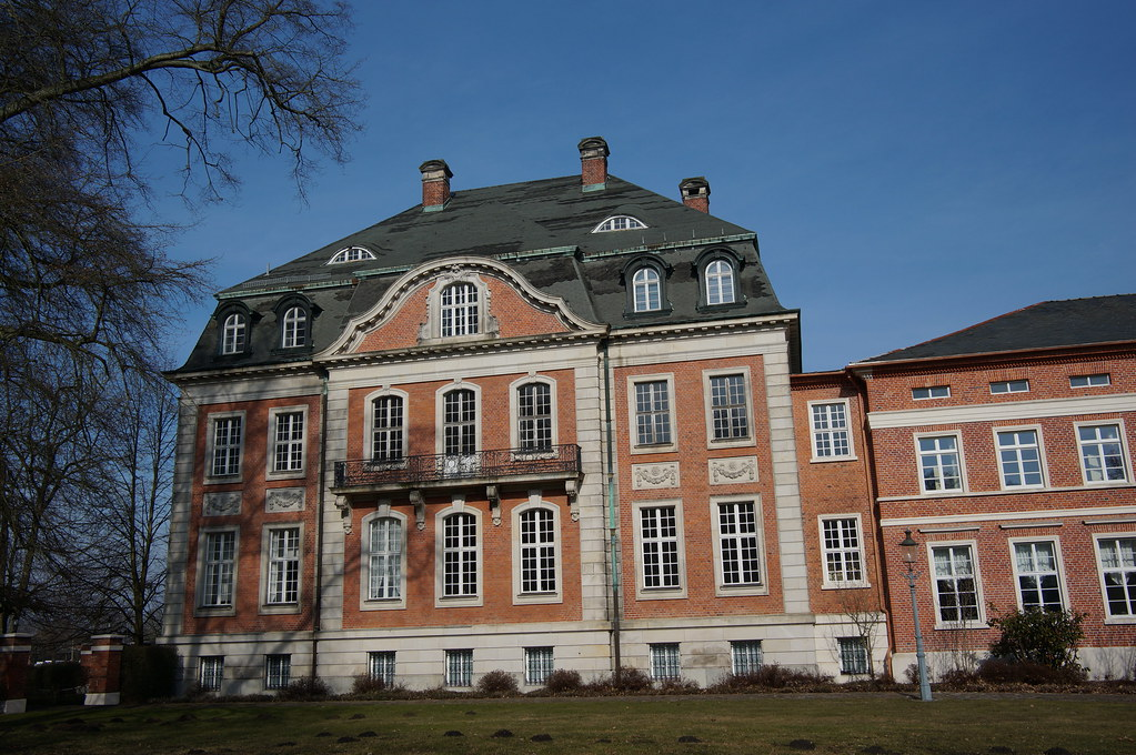 Hotel Forst Am See