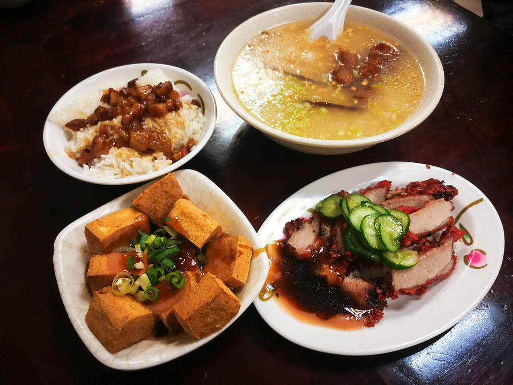 板橋中山路無名肉粥 (4)