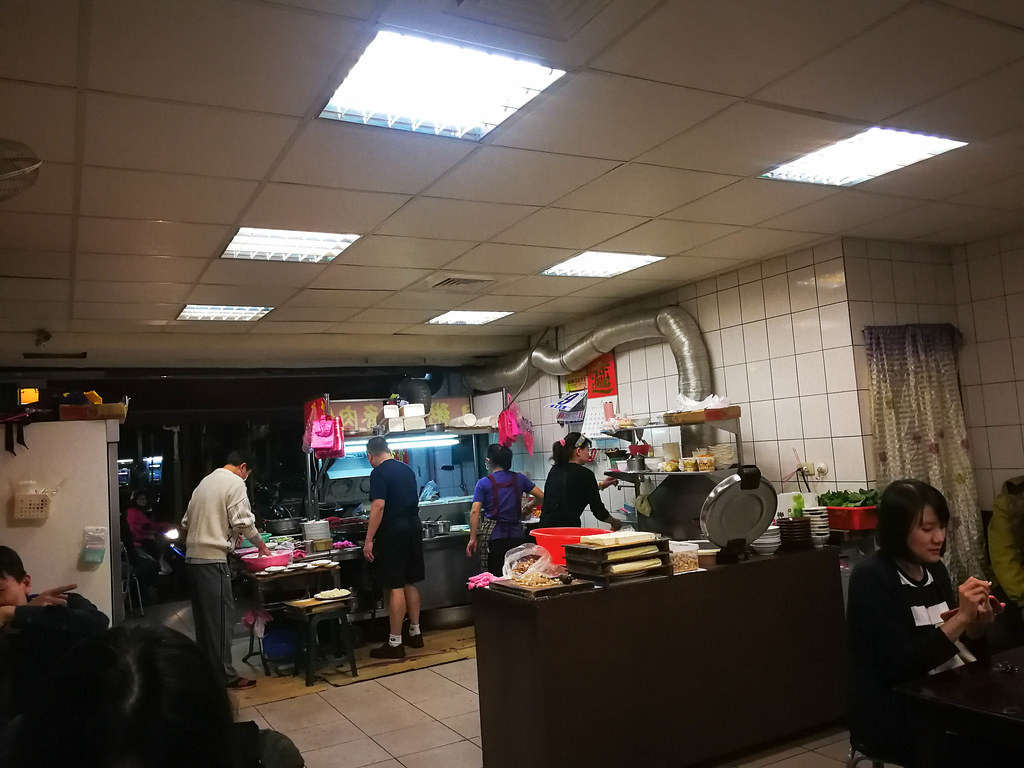 板橋中山路無名肉粥 (2)