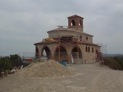 A Church In Spain