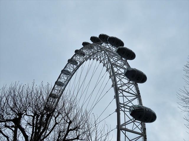 London Trip March 2018