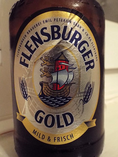 Flensburger, Gold, Germany