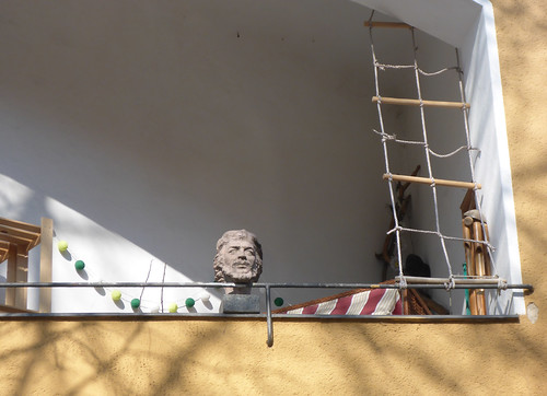 Balkon Nr 50
