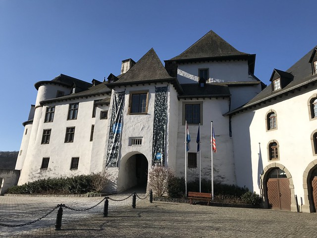 Photo of Clervaux in the TripHappy travel guide