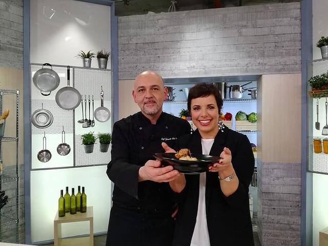 chef gerardo del duca alicetv