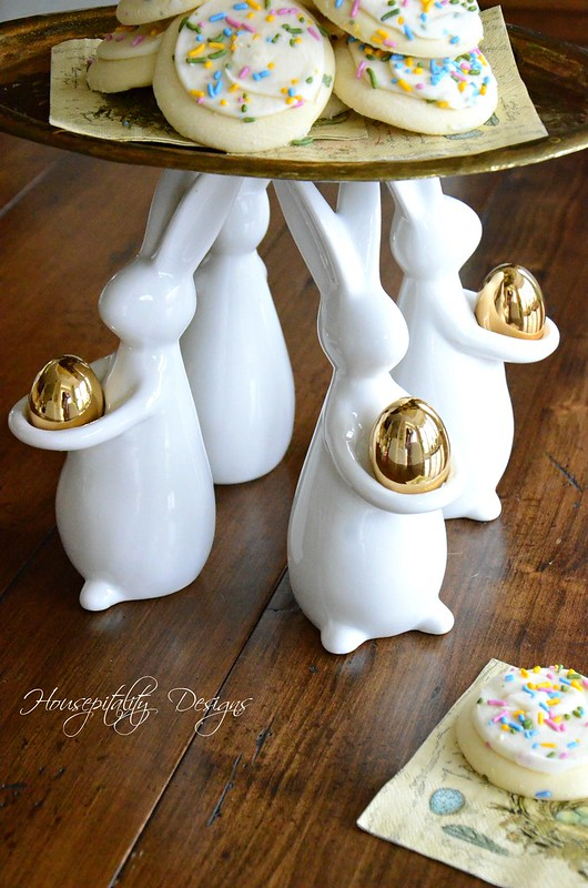 Bunny Tray-Housepitality Designs-3