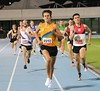 2017/18 Vic Milers Club Meet 5