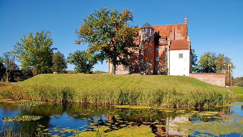 Schloss Ulrichshusen, 2011